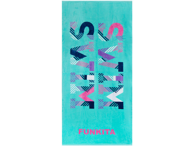 Funkita Towel, swim swim